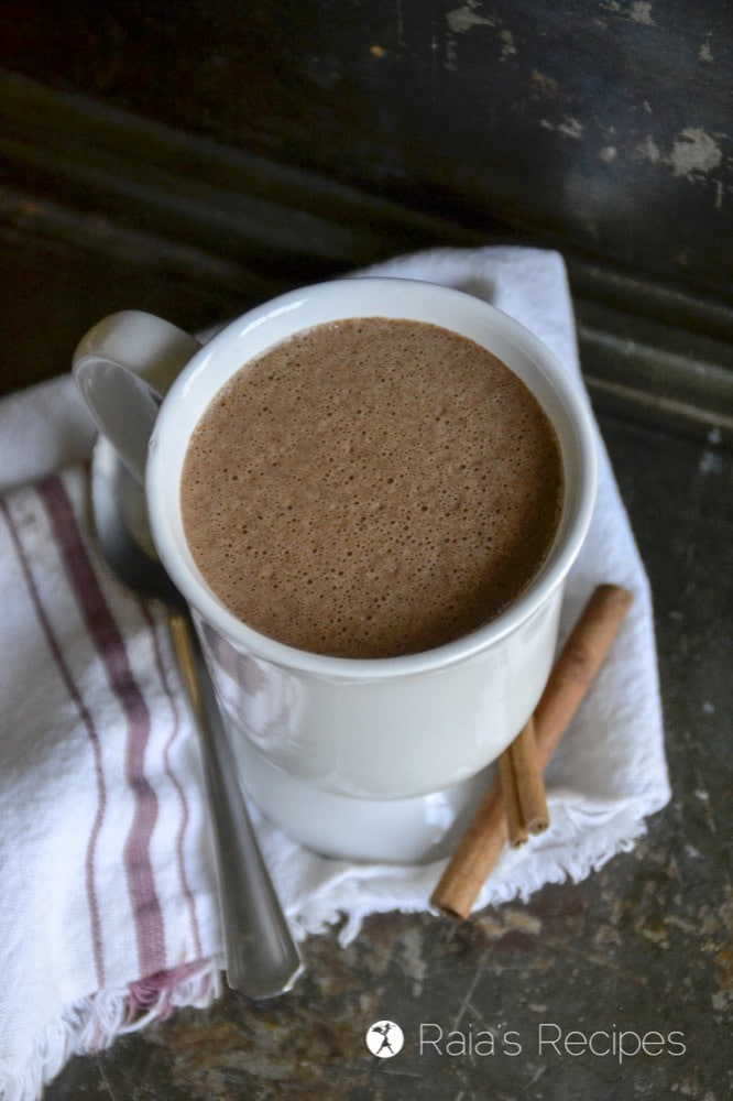 30 Hot Drink Recipes for Cool Fall Nights - TwentyFive Things