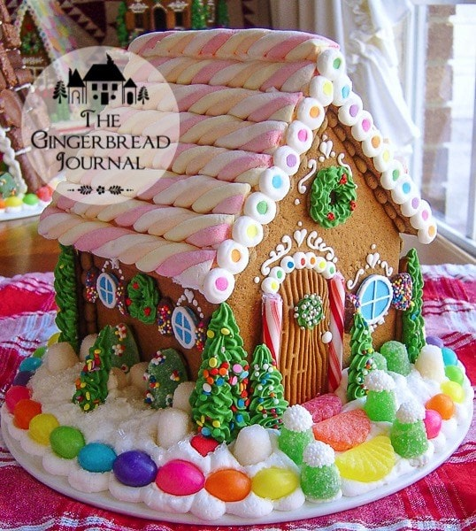 Astounding 25 Gingerbread House Ideas Tips And Tricks Fun Loving Download Free Architecture Designs Scobabritishbridgeorg