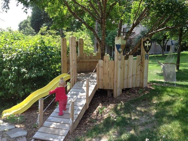 Exceptionnel Turn Any Backyard Into An Amazing Outdoor Play Space. Click Through To  Learn How To