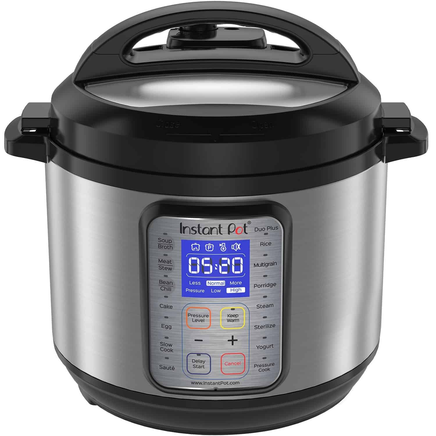 Instant Pot Pressure Cooker recipes