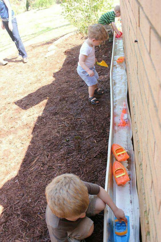 25 Fun Diy Backyard Play Areas The Kids Will Love Fun