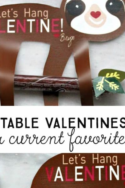 Click through to see which printable Valentines for kids we think are tops this year.