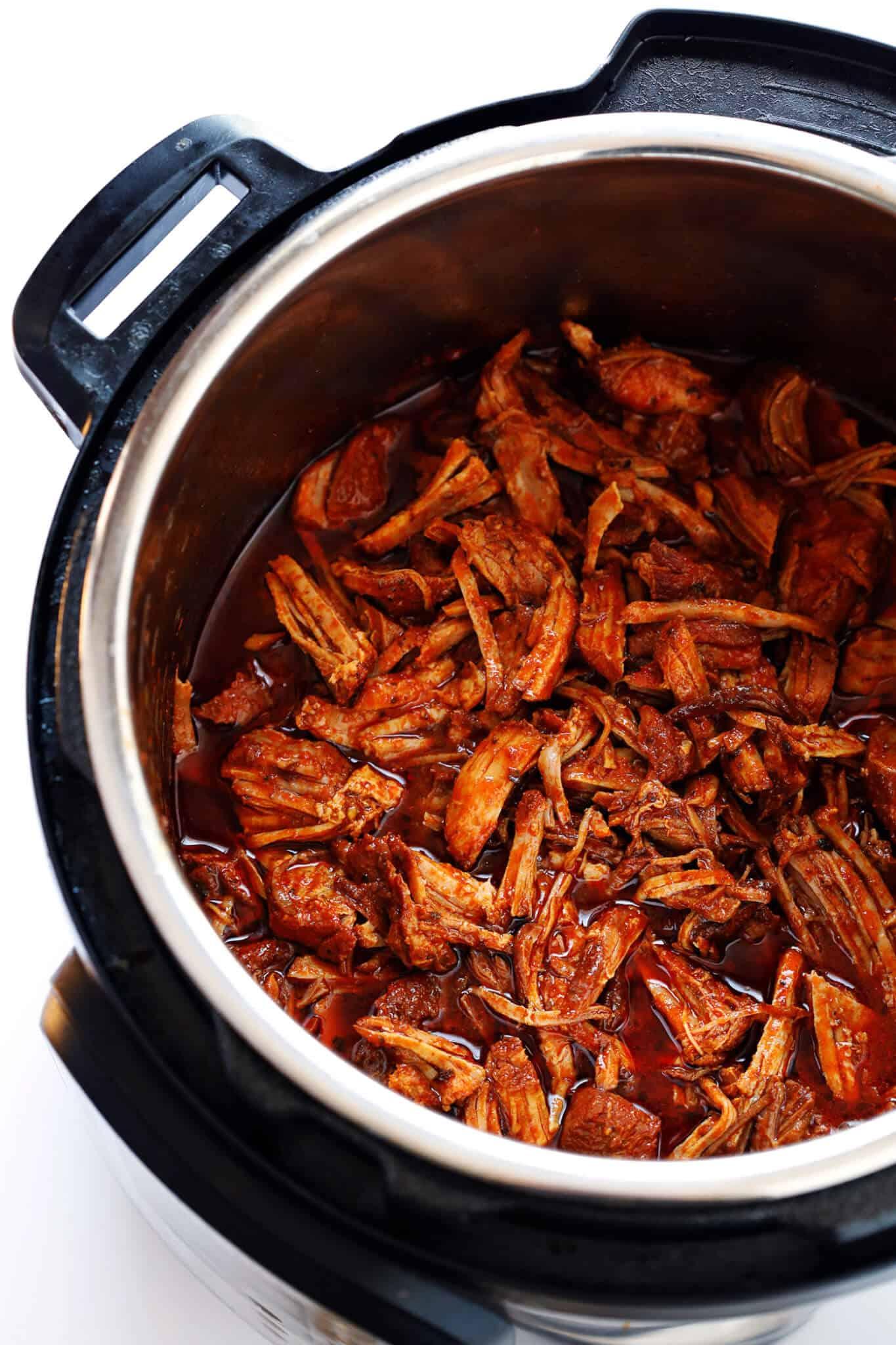 25 Kid Friendly Instant Pot Dinner Recipes - Fun Loving
