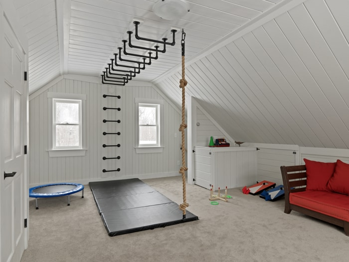 Genius diy climbing spaces for kids indoor play fun