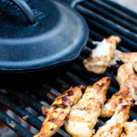Camping Recipes: 50 Camp Dinner Ideas that Will Make You Want to Camp-Out Every Night