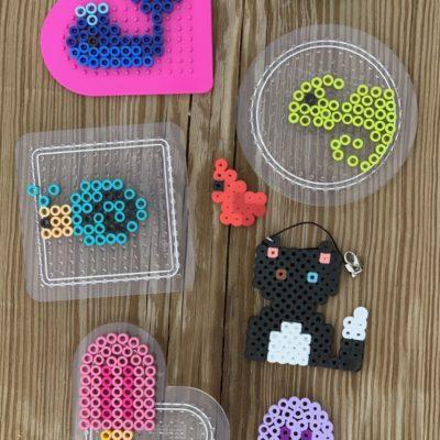 15+ Free Perler Bead Patterns