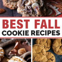 25 Glorious Fall Cookies Everyone Will Rave About