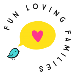 Fun Loving Families Logo