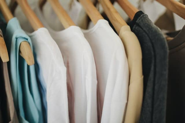 Final thoughts on how to downsize your wardrobe
